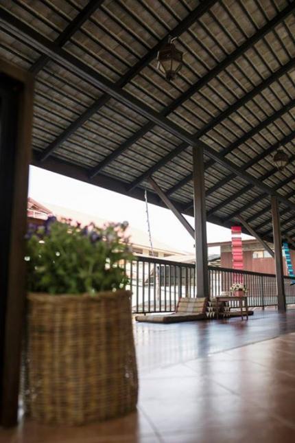 Nan Lanna Hotel
