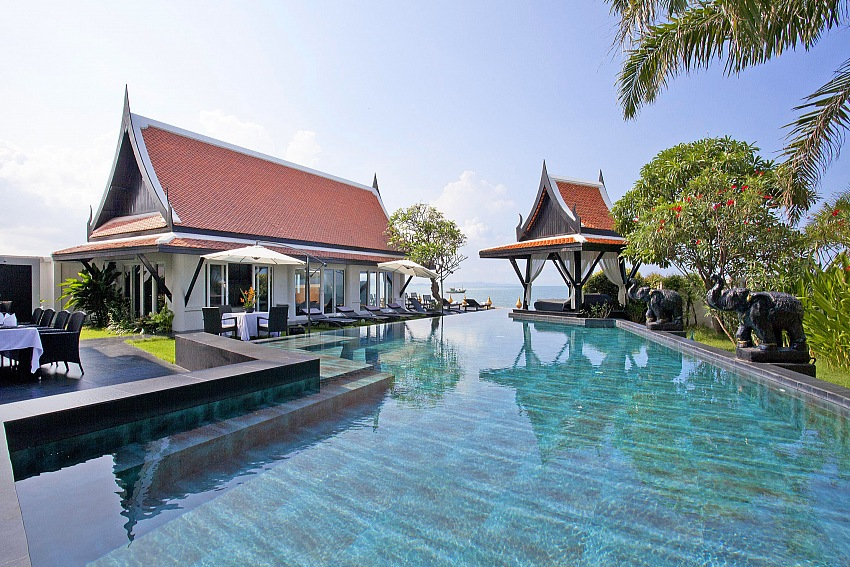 Divinity Villa