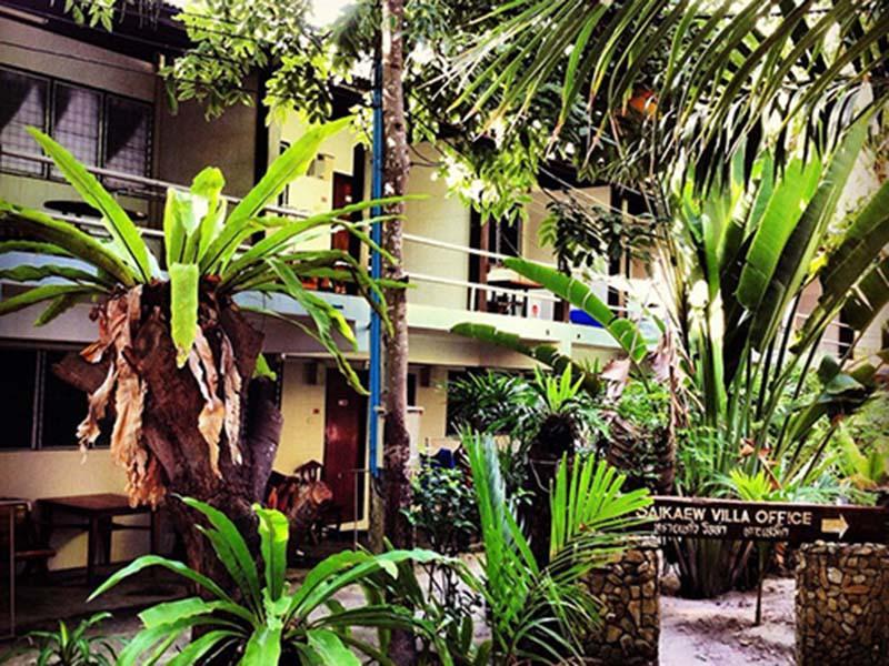 Saikaew Villa