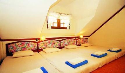โรงแรมสีดา รีสอร์ท