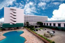 라 팔로마 호텔