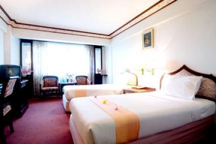 โรงแรม ลา พาโลมา