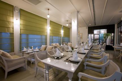 Devasom Hua Hin Resort