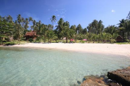 Suanya Kohkood Resort