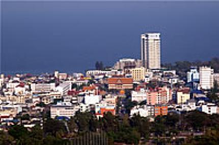Anantasila Villa