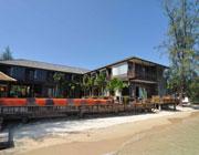 班普罗海景酒店