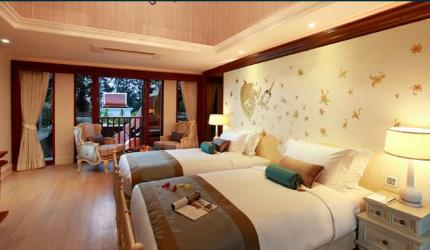 Maikhao Dream Villa Phuket