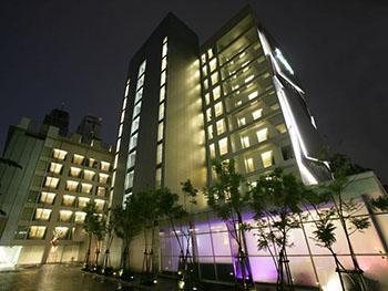 曼谷素坤逸公寓酒店