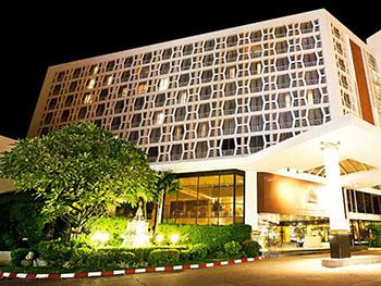 โรงแรมมณเฑียร กรุงเทพ