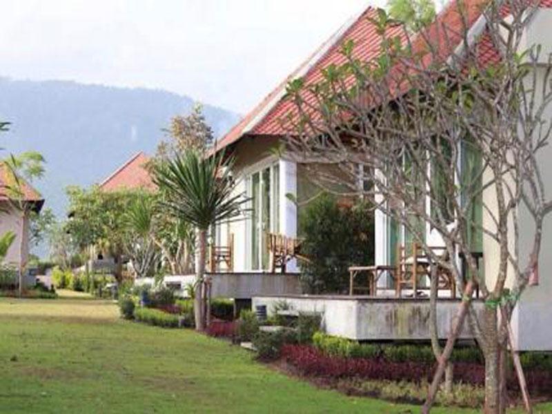 Lucerne Resort