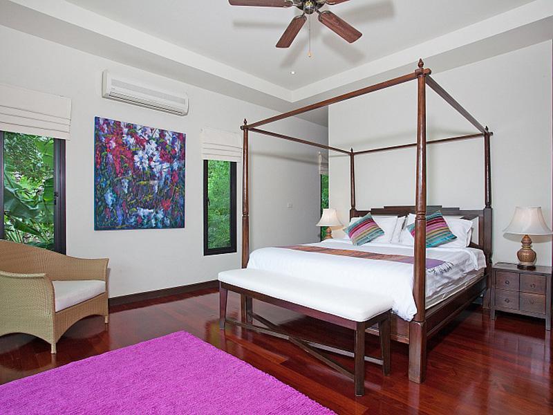 Villa Morakot Phuket