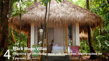 Little Moon Villa