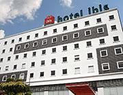 이비스 파타야 호텔