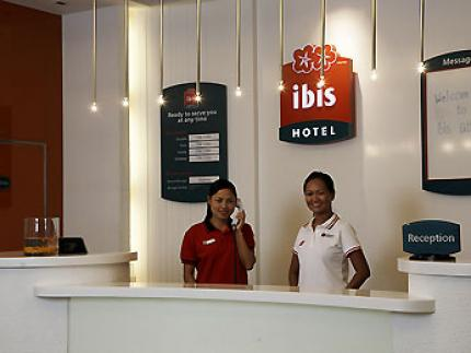 Ibis Pattaya