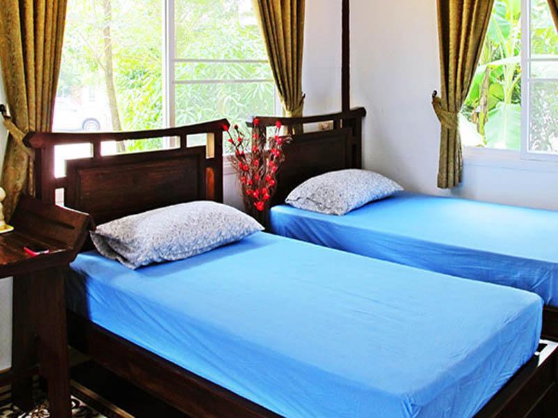 Blue Sky Villa Khaoyai