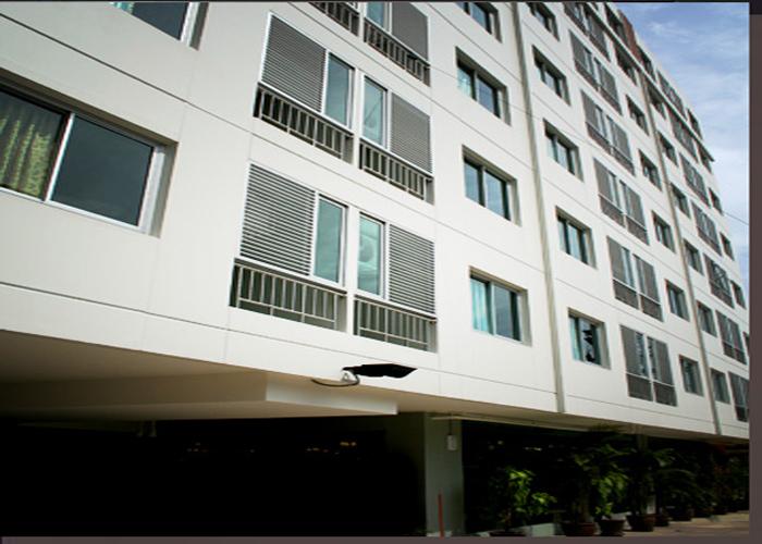 โรงแรมเซนทริค เพลส