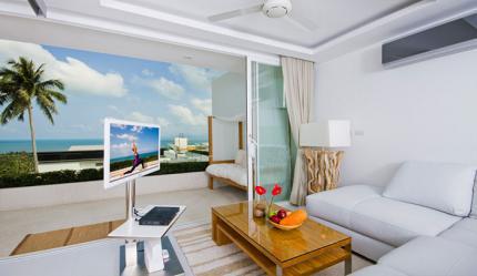 Code Hotel Samui
