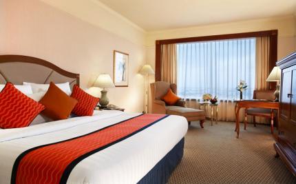 曼谷友谊大酒店
