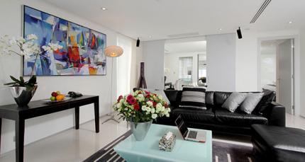 Bydlofts Boutique Hotel and Serviced Apartments