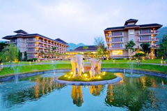 Romantic Resort Khaoyai