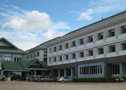 โรงแรม แทนเจอรีน วิลล์