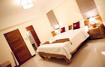 Chivapuri Residence