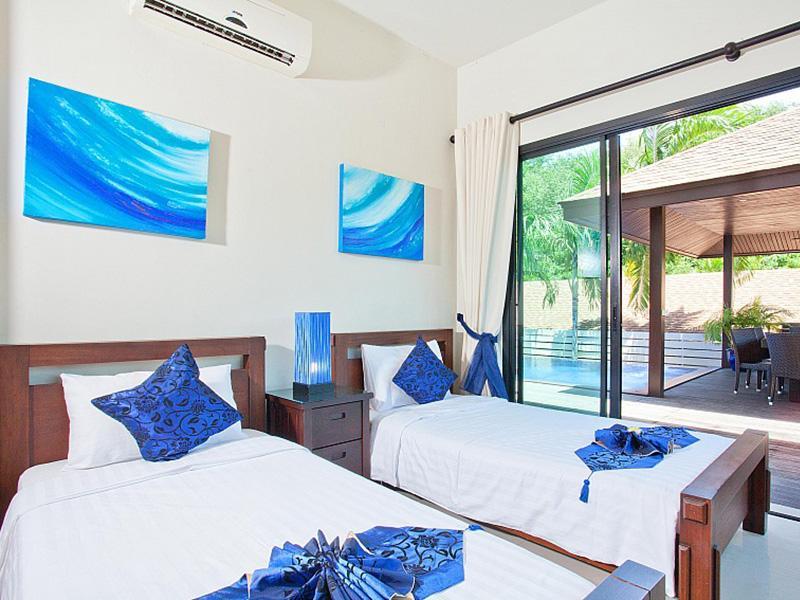 Villa Ploi Jantra Phuket