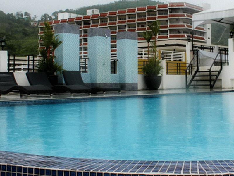 โรงแรม มาลิน ป่าตอง