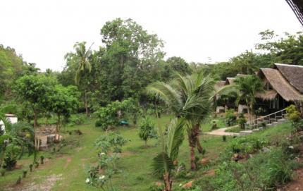 Sukorn Cabana Resort
