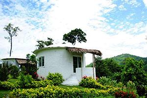 Khun Khao Tamnan Prai Ai Mhog Resort