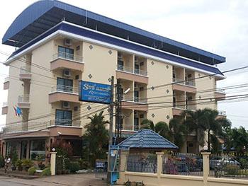 โรงแรมริทซี่ เฮ้าส์