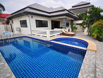 Baan Rabeangruk Hua Hin