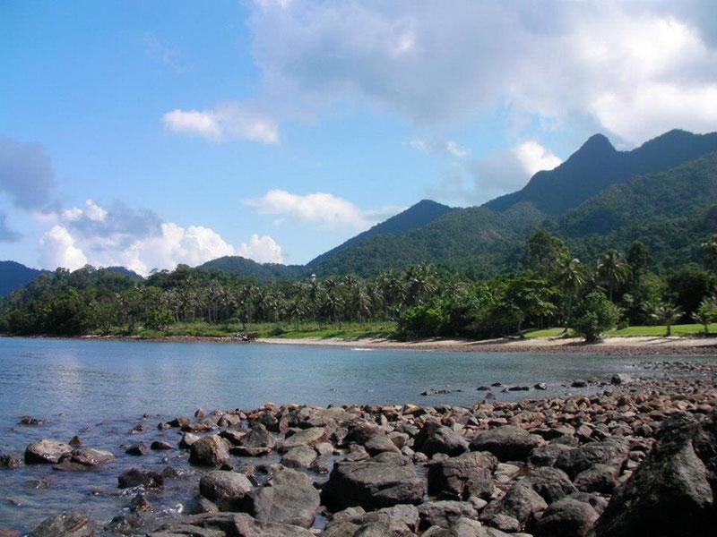 เกาะช้างพรีวิเลจ รีสอร์ท