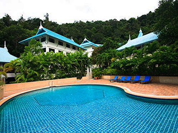 Tipa Resort
