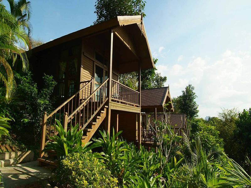 Tipa Resort