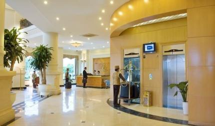 Best Western Pearl River