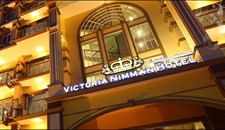 Victoria Nimman Hotel