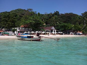 披披岛阿拉亚布里度假村