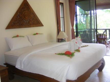 Arayaburi Resort Koh Phi Phi