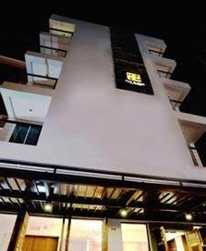 โรงแรมดิ อัลบั้ม ภูเก็ต