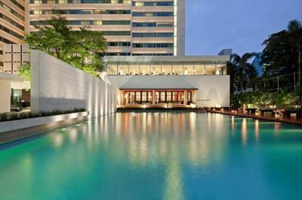 曼谷麦拓坡里腾酒店