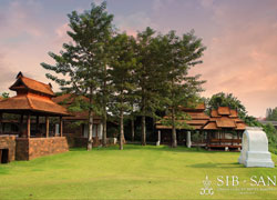 Sibsan Luxury Hotel Rimping Formely Rawee waree Resort & Spa