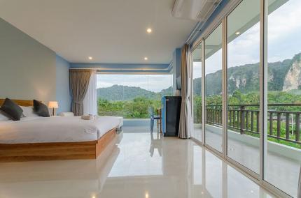 Aonang Miti Resort