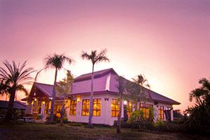 Phufah Resort Nongbualampoo