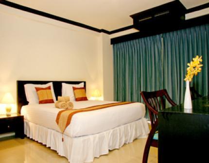 Tanawit Hotel