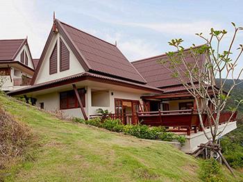 Baan Chompuu Villa Koh Lanta