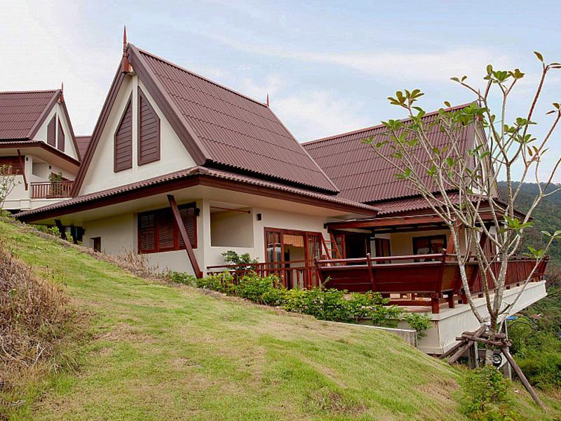 บ้านชมพู วิลล่า เกาะลันตา