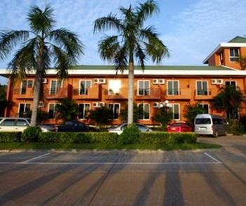 โรงแรม ต้นปาล์มอินน์