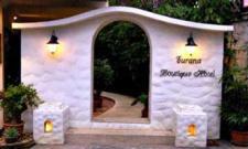 Eurana Boutique Hotel