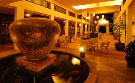 โรงแรม อนันดา มิวเซียม แกลเลอรี่